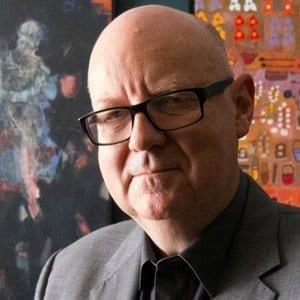 Peter Cudlipp
