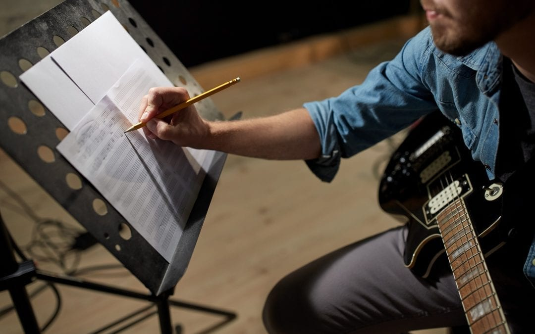 Five tips for composers by artistic decision makers