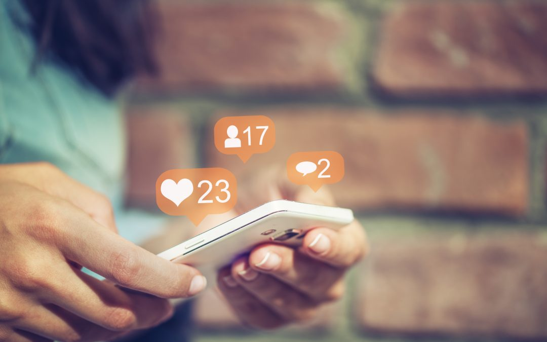 Does social media increase ticket sales and engagement with the arts?